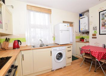 Thumbnail 1 bedroom flat for sale in Peacock Street, Gravesend, Kent