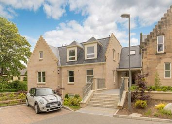 Thumbnail 3 bedroom flat to rent in South Oswald Road, The Grange, Edinburgh