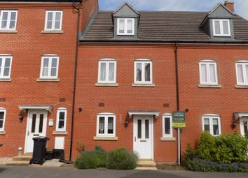 Thumbnail 3 bed terraced house for sale in Dior Drive, Royal Wootton Bassett, Swindon