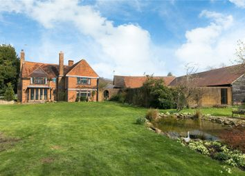 Thumbnail 4 bed detached house for sale in Bellingdon, Chesham, Buckinghamshire