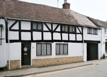 Thumbnail 3 bed terraced house for sale in St. Marys Lane, Tewkesbury