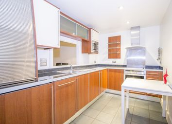 Thumbnail 2 bed flat to rent in Apollo Building, Docklands, London