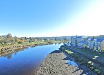 Thumbnail 1 bed flat for sale in River Street, Lancaster