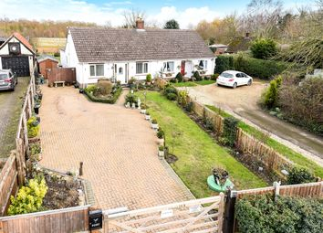 Thumbnail 3 bed bungalow for sale in Great North Road, Wyboston