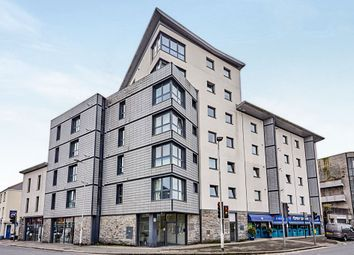 Thumbnail 1 bedroom flat for sale in Penrose House, Lockyers Quay, Plymouth
