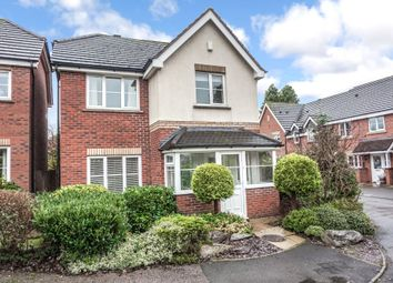 4 bed detached house for sale in Hillhurst Road, Sutton Coldfield B73