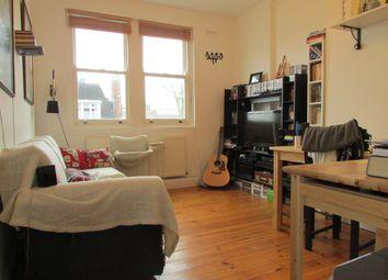 Thumbnail 1 bed flat to rent in Marlborough Road, London