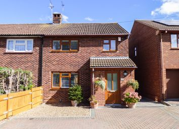 Valley Drive, Gravesend, Kent DA12. 3 bed semi-detached house