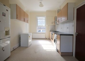 Thumbnail 3 bed flat to rent in Kentish Road, Camden