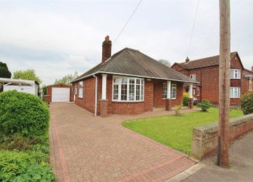 Thumbnail 3 bed property for sale in Garth Lane, Hook, Goole