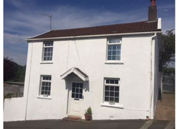 Thumbnail 3 bed cottage for sale in Chatham Street, Caerphilly