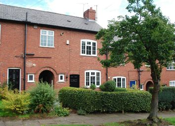 Thumbnail 2 bed terraced house for sale in North Pathway, Harborne, Birmingham