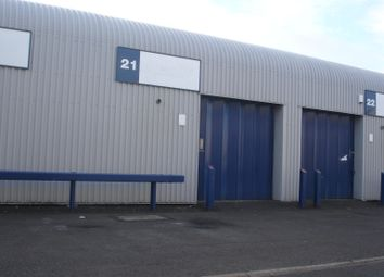 Thumbnail Industrial to let in Providence Industrial Estate, Providence Street, Lye, Stourbridge