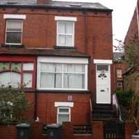 Thumbnail 6 bed end terrace house to rent in Beechwood View, Burley, Leeds