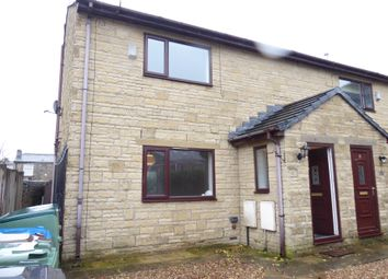 Thumbnail 3 bed semi-detached house to rent in Wilds Place, Ramsbottom
