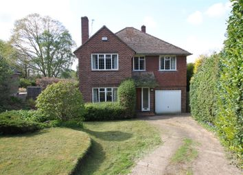Thumbnail Property for sale in Letter Box Lane, Sevenoaks