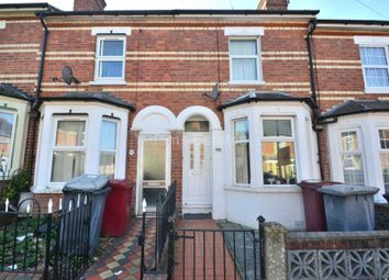 Thumbnail 4 bedroom terraced house to rent in Cardigan Road, Reading
