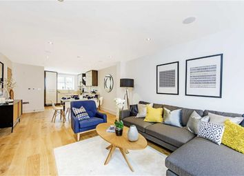 Thumbnail 4 bedroom property for sale in Blandfield Road, London