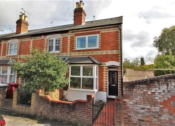 2 bed end terrace house for sale in Connaught Road, Reading RG30