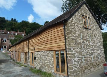 Thumbnail 2 bed barn conversion to rent in 1 Buckstone Barns, All Stretton, Church Stretton