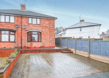 Thumbnail 2 bed semi-detached house for sale in Rodbourne Road, Harborne, Birmingham
