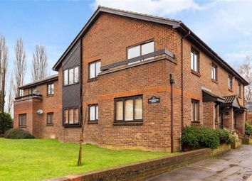 Thumbnail 2 bed flat to rent in Glenbower Court, St Albans, Hertfordshire