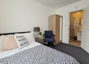 Thumbnail Room to rent in Mill Hill, Bearwood, Smethwick