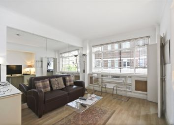 Thumbnail  Studio for sale in Nell Gwynn House, Sloane Avenue, London