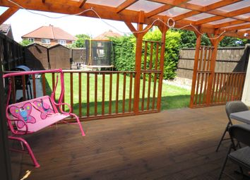 Thumbnail 3 bed semi-detached house for sale in Kent Avenue, Slough