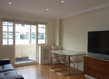 Thumbnail Studio to rent in Palace Gardens Terrace, Notting Hill Gate