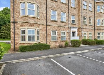 Thumbnail 2 bed flat for sale in Chepstow Close, Colburn, Catterick Garrison, North Yorkshire