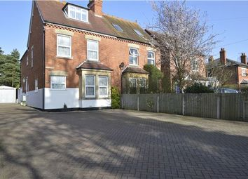 Thumbnail 4 bed semi-detached house for sale in Gloucester Road, Tewkesbury, Gloucestershire