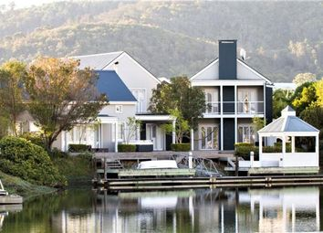Thumbnail 7 bed property for sale in And Leeward Island, Thesen Island, Knysna, Western Cape, 6571
