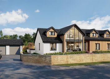 Thumbnail 5 bedroom property for sale in Woodland House, 8 Bridgecastle Cottages, Bridgecastle