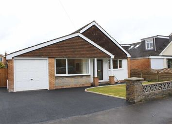 Thumbnail 3 bed detached bungalow for sale in Highgate, Goosnargh, Preston