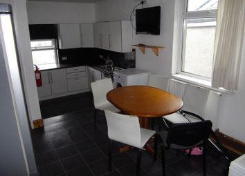 Thumbnail Property to rent in Dillwyn Road, Sketty, Swansea