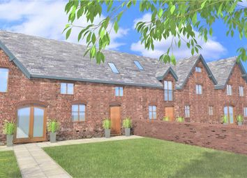 Thumbnail 3 bed property for sale in Lubstree Barns, Preston On The Weald Moors, Telford