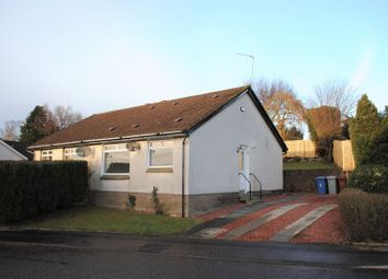 Thumbnail 2 bed detached bungalow to rent in Whiteshaw Avenue, Carluke