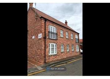 Thumbnail 1 bed flat to rent in Thorne, Doncaster