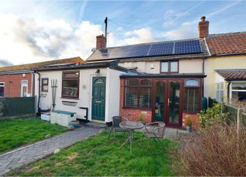 Thumbnail 4 bed semi-detached house for sale in Chapel Yard, Saxilby
