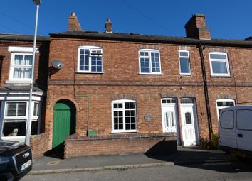 Thumbnail 3 bedroom terraced house for sale in Avenue Road, Ashby De La Zouch