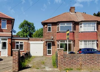 Thumbnail 3 bed semi-detached bungalow for sale in Orchard Gate, Wembley