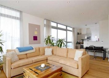 Thumbnail 3 bed flat to rent in Dereham Place, Clerkenwell, London