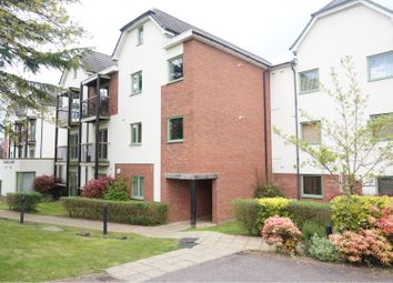 Thumbnail 2 bed flat to rent in Muchall Road, Wolverhampton