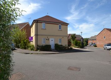 Thumbnail 2 bed detached house for sale in Malin Parade, Portishead, Bristol