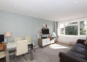 Thumbnail 2 bed flat to rent in Warren Road, Ashford