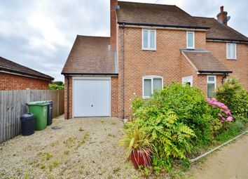 Thumbnail 2 bed property to rent in Ernest Road, Didcot, Oxfordshire