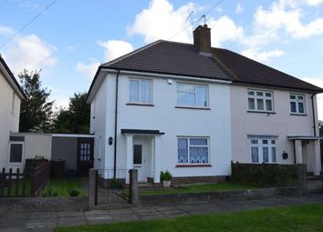 Thumbnail 3 bed semi-detached house to rent in Kingsland Close, Kingsthorpe, Northampton
