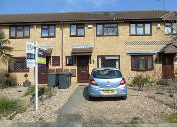 Thumbnail 4 bed terraced house for sale in Marsom Grove, Luton