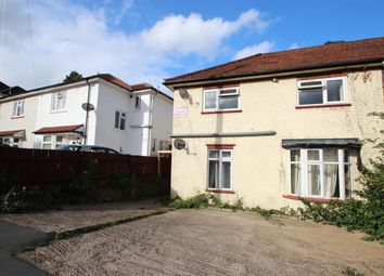 Thumbnail 3 bed flat to rent in Plumer Road, High Wycombe